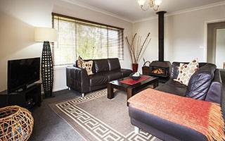 Fig Tree Apartment Yarra Valley